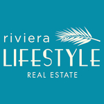Logo RIVIEIRA LIFESTYLE (CARLTON INTERNATIONAL ANTIBES)