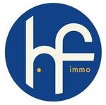 Logo HF IMMOBILIER