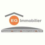 Logo Ags immobilier (siège à Pierrelatte)