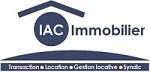 Logo IAC Immobilier