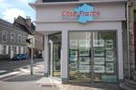 Logo COTE FRANCE IMMOBILIER - FNAIM