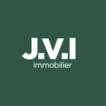 Logo Agence Immobil�re JVI