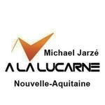 Logo M. Jarze Michael