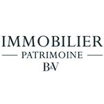 Logo Immobilier Patrimoine B&V
