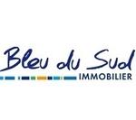 Logo Agence Bleu du Sud