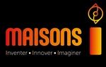 Logo agence immobilière MAISONS I MELUN