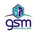 Logo GSM IMMOBILIER JOUE LES TOURS