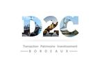 Logo D2C Immo