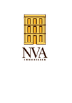 Logo N.V.A Immobilier