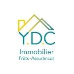 Logo agence immobilière Y.D.C