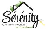 Logo agence immobilière Hélène Louis / Sérénity