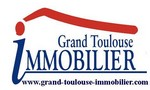 Logo Grand Toulouse immo