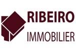 Logo agence immobilière Ribeiro Immobilier