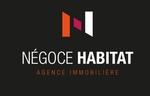 Logo Négoce et Habitat