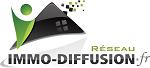 Logo Immo Diffusion Groupe