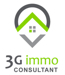 Logo AG3 immobilier Sarl