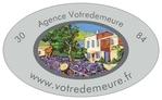 Logo agence immobilière Votre Demeure