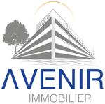 Logo agence immobilière AVENIR IMMOBILIER