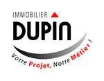 Logo agence dupin