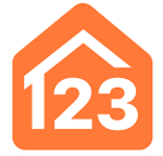 Logo 123 WEBIMMO (Si�ge)