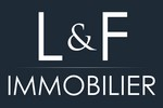 Logo agence immobilière L & F Immobilier