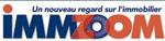 Logo Agence Immozoom.com