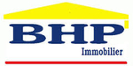 Logo BHP immobilier