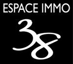 Logo agence immobilière Espace immo 38