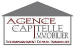 Logo Capitelle Immobilier