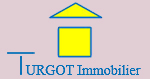 Logo Turgot immobilier
