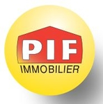 Logo Pif Immobilier