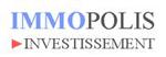 Logo Immopolis Investissement FNAIM 31