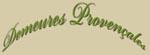 Logo agence immobilière Demeures Provençales
