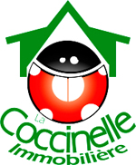 Image agence immobilière La Coccinelle Immobili�re