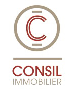 Logo CONSIL IMMOBILIER