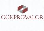 Logo agence immobilière Conprovalor SC