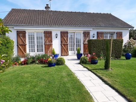 vente maison BOURG ACHARD 182000 €