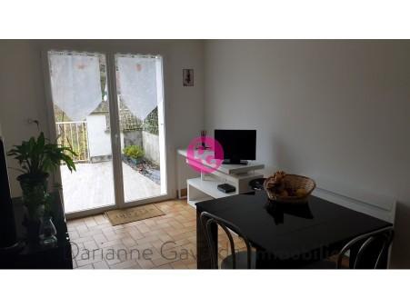 Achète maison DECAZEVILLE 79 570  €
