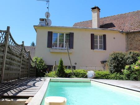 Achète maison SARLAT LA CANEDA  351 450  €