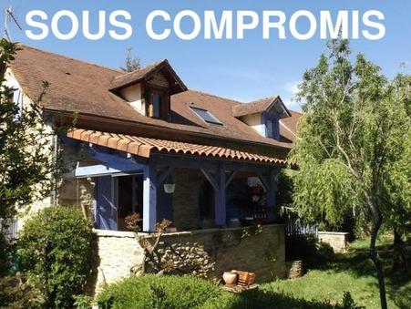vente maison VILLENEUVE 235000 €