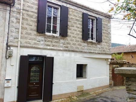 vente maison CABREROLLES 107000 €