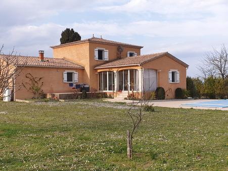 Vente maison LEDIGNAN  385 000  €