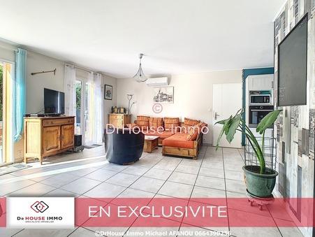 vente maison saint christol les ales 219000 €