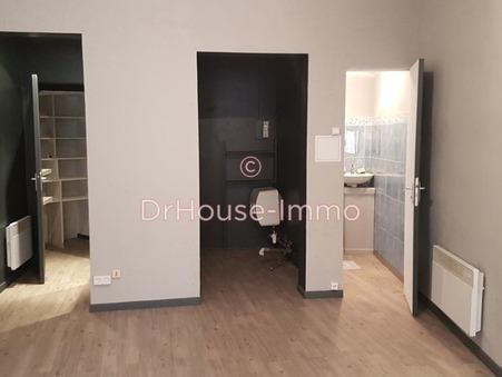 vente professionnel narbonne 54 000  € 26 m²