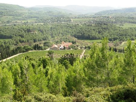 vente maison lagrasse 7 140 000  € 1000 m²