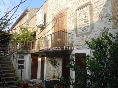 Vends maison capendu  375 000  €