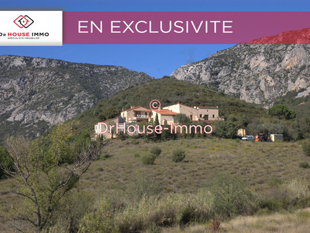 vente autre perpignan 1 590 000  € 430 m²