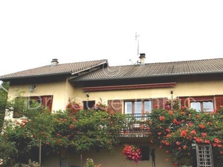 Acheter maison la cote saint andre  280 000  €