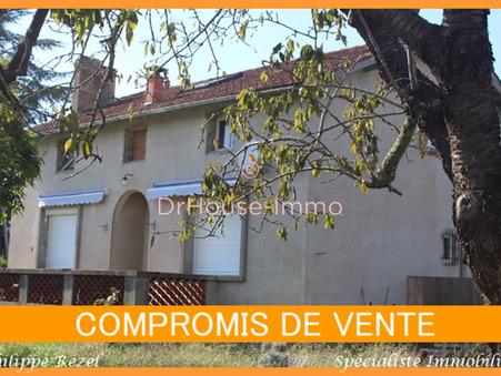 Vente maison saint vite 75 000  €