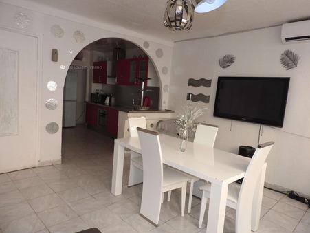 A vendre maison perpignan 54 500  €